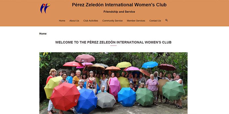 Perez Zeledon International Women's Club - Costa Rica