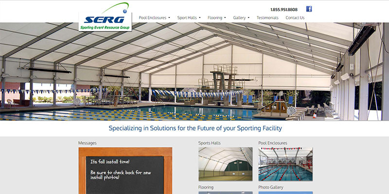 Sporting Events Resource Group - USA